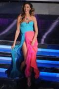Белен Родригез, фото 213. Belen Rodriguez - revealing Sanremo Festival day 2 - Feb 15, foto 213