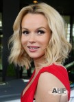 Аманда Холден, фото 161. Amanda Holden 19th February - Arriving at Britain's Got Talent auditions in Birmingham, foto 161