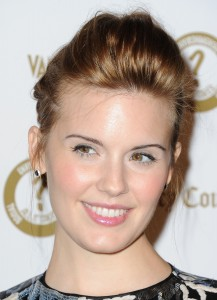 Мэгги Грэйс, фото 1867. Maggie Grace Vanity Fair Vanities Anniversary Event in Hollywood, 20.02.2012, foto 1867