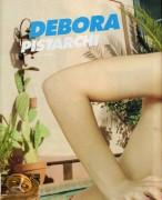 Debora Pistarchi Hombre Febrero 2012