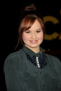 Дебби Райан, фото 627. Debby Ryan Premiere Of Walt Disney Pictures' 'John Carter' in Los Angeles - February 22, 2012, foto 627