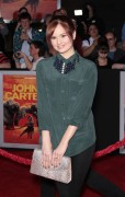 Дебби Райан, фото 623. Debby Ryan Premiere Of Walt Disney Pictures' 'John Carter' in Los Angeles - February 22, 2012, foto 623