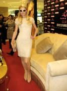 Пэрис Хилтон, фото 14623. Paris Hilton attends a commercial event on, february 22, foto 14623