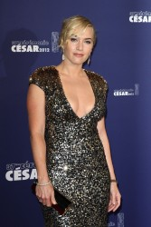 Кейт Уинслет, фото 1313. Kate Winslet Cesar Film Awards in Paris - 24.02.2012, foto 1313