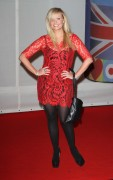 Эмма Бантон, фото 2289. Emma BuntonThe Brit Awards 2012 at The O2 Arena in London. 21.02.2012, foto 2289