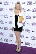 Кирстен Данст, фото 4283. Kirsten Dunst 2012 Film Independent Spirit Awards in Santa Monica - February 25, 2012, foto 4283