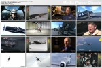 Podniebne manewry / Showdown Air Combat (2008) PL.TVRip.XviD / Lektor PL