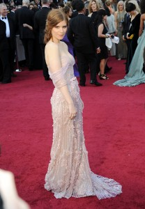 Кейт Мара, фото 1065. Kate Mara 84th Annual Academy Awards in LA, 26.02.2012, foto 1065