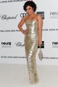 Ванесса Энн Хадженс, фото 7872. Vanessa Anne Hudgens Elton John AIDS Foundation Academy Awards Viewing Party - February 26, 2012, foto 7872