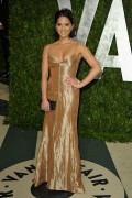 Оливия Манн, фото 1479. Olivia Munn 2012 Vanity Fair Oscar Party - February 26, 2012, foto 1479