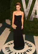 Оливия Уайлд, фото 4643. Olivia Wilde 2012 Vanity Fair Oscar Party - February 26, 2012, foto 4643