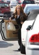 Дженнифер Лав Хьюит, фото 9058. Jennifer Love Hewitt - out shopping in Hollywood 03/01/12, foto 9058