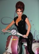 Amy Childs at Amy Childs Lashes Launch in London 5th March x85