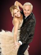 Мирьям Вейкселбраун, фото 539. Mirjam Weichselbraun Dancing Stars Promos 2012, foto 539