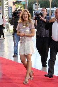 Кристен Белл, фото 8403. Kristen Bell Topshop Topman Store Opening in Las Vegas, 08.03.2012, foto 8403
