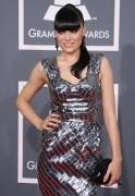 Джесси Джи (Джессика Эллен Корниш), фото 227. Jessie J (Jessica Ellen Cornish) 54th Annual Grammy Awards - February 12, 2012, foto 227