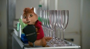 Alvin i Wiewiórki 3 / Alvin and the Chipmunks: Chip-Wrecked (2011) PLDUB.720p.BDRip.XviD.AC3-ELiTE + Rmvb / Dubbing PL
