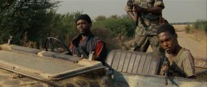 Kaznodzieja z karabinem / Machine Gun Preacher (2011) PL.720p.BDRip.XviD.AC3-ELiTE + Rmvb / Lektor PL