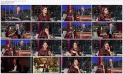 Amanda Peet - David Letterman  March 13, 2012