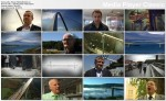 Mosty Wielkiej Brytanii / How Britain Bridges the World (2010) PL.TVRip.XviD / Lektor PL