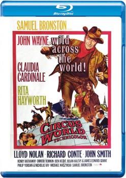 Circus World 1964 m720p BluRay x264-BiRD