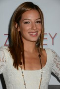 Vanessa Lengies - Zooey Magazine Launch Party 3/17/12