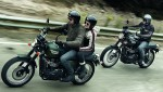 2012 Triumph Scrambler 900