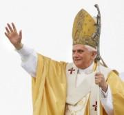 Foto 2 de Benedicto XVI