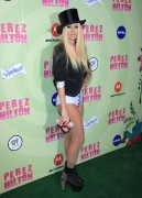 Jenna Jameson at Perez Hilton's Birthday Party in Hollywood 24th March x21