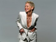 Sharon Stone : Sexy Wallpapers x 5