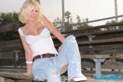 Бейли Клайн, фото 199. Bailey Kline MQ, foto 199