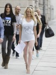Pamela Anderson - PeTA-Event in Berlin, (19.04.2012) x47
