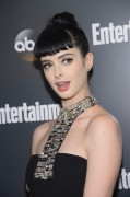 Krysten Ritter - Entertainment Weekly &amp;amp; ABC-TV Up Front VIP Party in NY 05/15/12