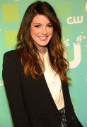 Shenae Grimes - The CW Network's 2012 Upfront in NY 05/17/12