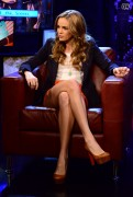 Danielle Panabaker - on Attack of the Show 05/23/12
