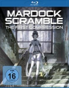 Mardock Scramble: The First Compression (2011) BluRay 720p