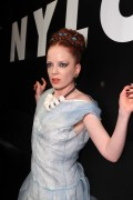 Shirley Manson - Nylon magazine June/July issue party in LA 05/30/12