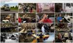 Megafabryki Mack Trucks / Megafactories Mack Trucks (2011) PL.TVRip.XviD / Lektor PL