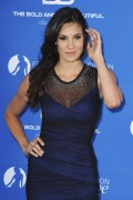 Daniela Ruah - 25th Year Anniversary of Bold and Beautiful in Monaco 06/11/12