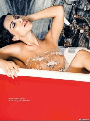 Dania Neto Playboy Portugal Junio 2012