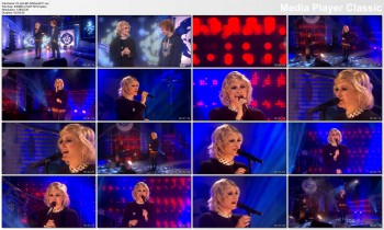 Pixie Lott - Everybody Hurts Sometimes - Blue Peter 5th December 2011 1080i