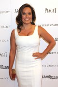 Mariska Hargitay - To Rome With Love screening in New York 06/20/12