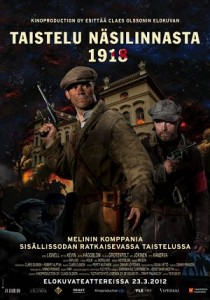 Download Taistelu Näsilinnasta 1918 (2012) 250MB Ganool
