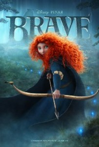 Download Brave (2012) TS 350MB Ganool
