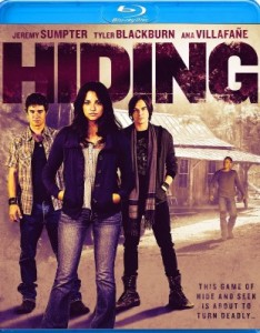 Download Hiding (2012) BluRay 1080p 5.1CH x264 Ganool