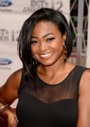 Tatyana Ali - 2012 BET Awards in Los Angeles 07/01/12