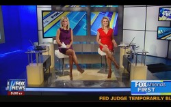 Ainsley Earhardt & Heather Nauert - F&F First (Fox News) Daily Update