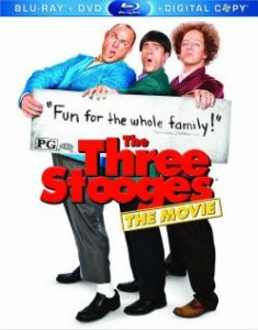 Download The Three Stooges (2012) BluRay 720p 700MB Ganool