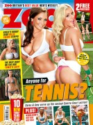 Дейзи Ваттс, фото 117. Daisy Watts & Amy Green - Sexy Wimbledon July 2012 LQ Tags, foto 117