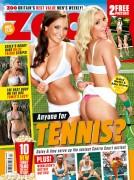 ����� �����, ���� 117. Daisy Watts & Amy Green - Sexy Wimbledon July 2012 LQ Tags, foto 117
